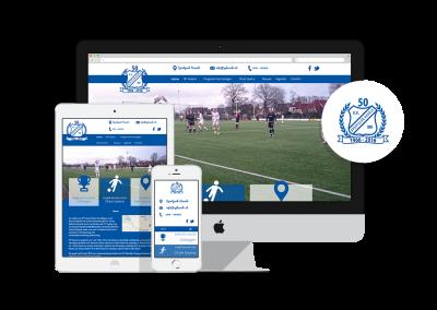 Nieuwe website Sp Haarlo.nl