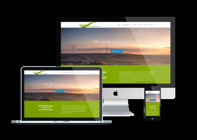 Nieuwe website BerkellandEnergie