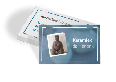 Ida Harkink Keramiek