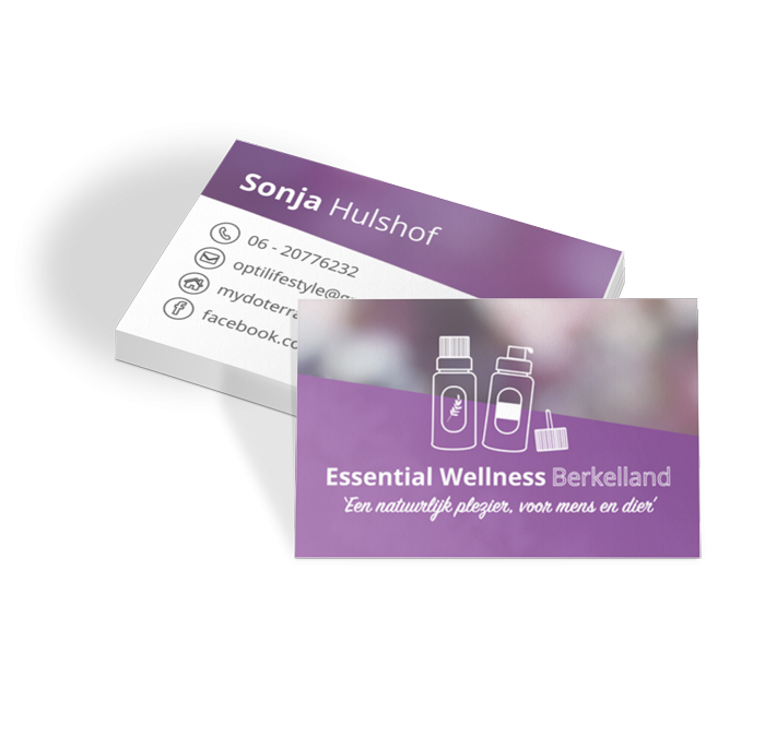 Essential Wellness Berkelland