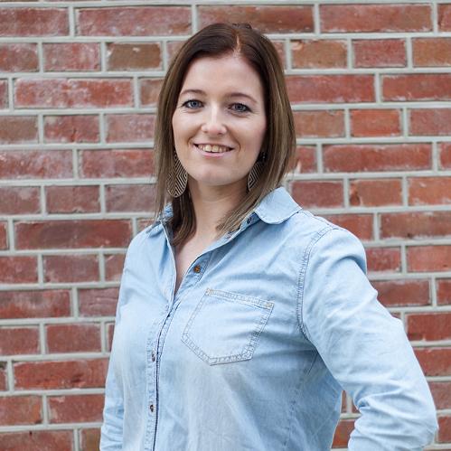 Vanessa Lappenschaar - van den Berg