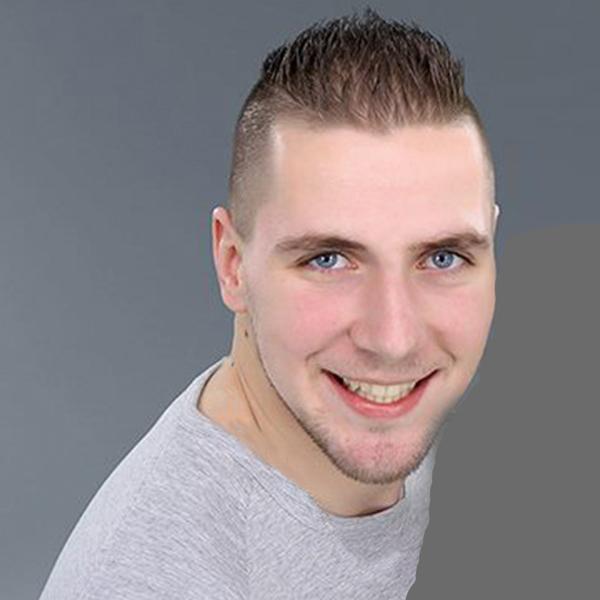 Robin Lappenschaar