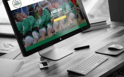 Nieuwe website T.T.V. Eibergen