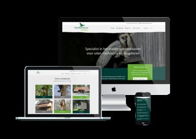 Website Nestkastbouw Steffens