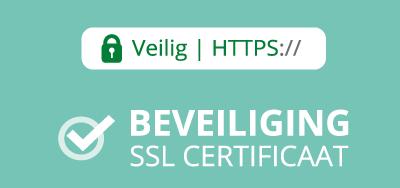 SSL installeren en activeren