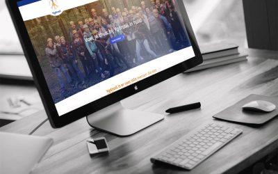 Nieuwe website voor Stichting Ygdrasil