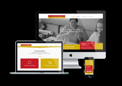 Website Bureau integriteitszorg de Achterhoek